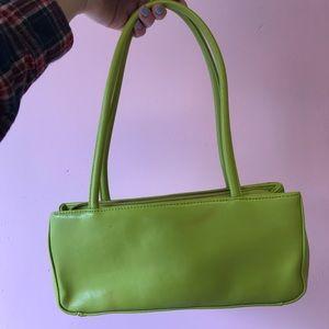 Vintage Bags - VINTAGE PURSE